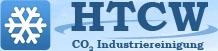 HTCW Trockeneisstrahlen Reinigung
