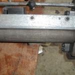 Komponente einer Klebevorrichtung 2 nach der Reinigung