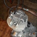 Yamahamotor nachher 2