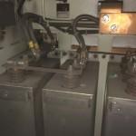 Elektronische-Bauteile-in-der Lok-vor-dem Trockeneisstrahlen 3