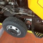 Reinigung Multicar