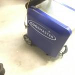 Coolmaster Strahlgerät