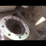 Titan Anlagenkomponenten vor dem Strahlen 1